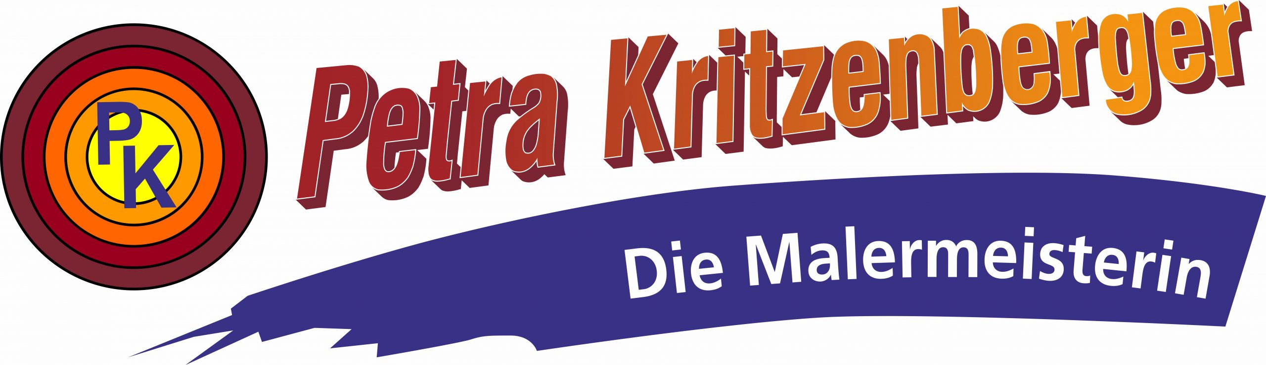 Petra Kritzenberger │ Die Malermeisterin